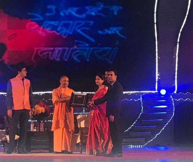 KW Group honoured