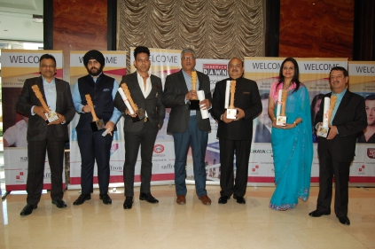 Conclave on Industrial Development and IIBA & IRA