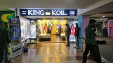 King Koil's new exclusive store in DLF City Centre Mall, Gurgaon
