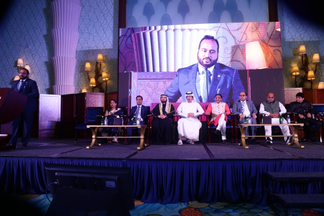 India- UAE business Summit-Dubai pic