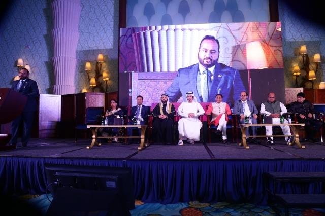 India- UAE business Summit-Dubai pic