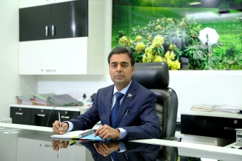 Pankaj Kumar Jain_Managing Director_KW Group